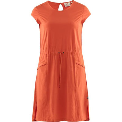Vestido FJALLRAVEN High Coast Lite Dress W