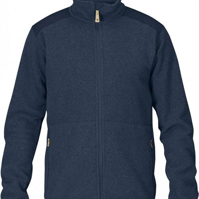 Chaqueta FJALLRAVEN Sten Fleece M