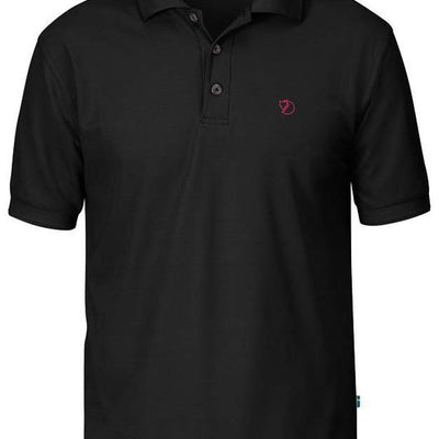 Polo FJALLRAVEN Crowley Pique Shirt M