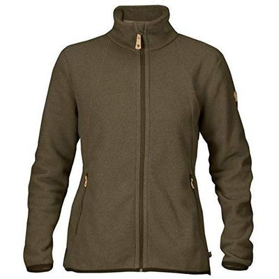 Chaqueta FJALLRAVEN Stina Fleece W