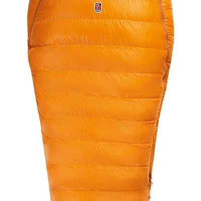 Saco de dormir FJALLRAVEN Polar -20 Regular