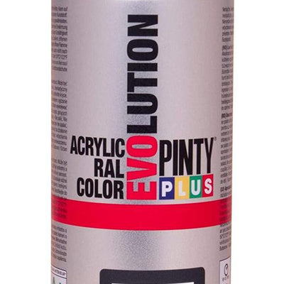 DIY PINTY PLUS SPRAY RAL 7016 GRIS ANTRACITA 400ML