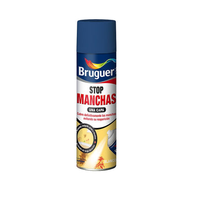 DIY BRUGUER HAMMERITE XYLADECOR STOP MANCHAS - SPRAY ANTIMANCHAS 0.50L BRUGUER