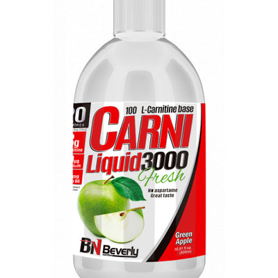Carnitina Beverly Nutrition Carni Liquid 3000