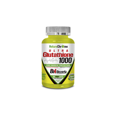 L-glutamina Beverly Nutrition Ultra Glutathione 1000