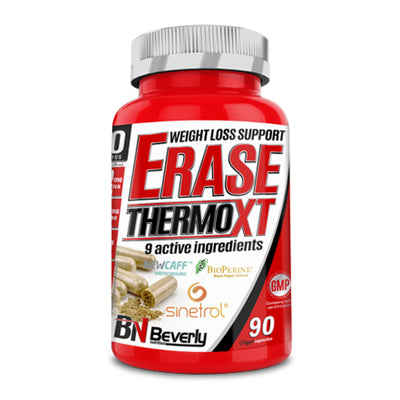 Quemagrasas Beverly Nutrition Erase Thermo XT