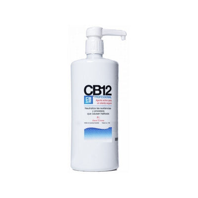 Beauty CB12 CB12 MENTA/MENTOL 1000 ML