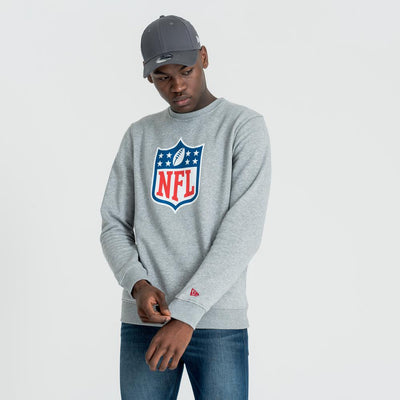 Camiseta New Era NE92159FA14 TEAM LOGO CREW