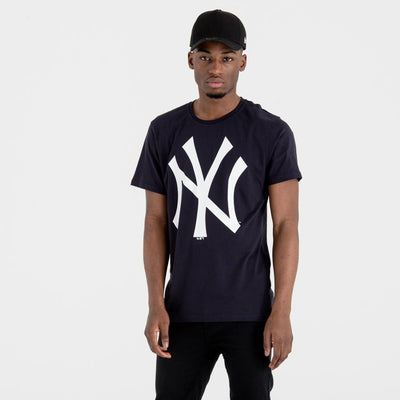 Camiseta línea New York Yankees New Era NE96420FA15 NOS OG TEE NEYYAN