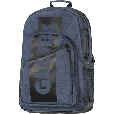 Mochila Globe Jagger III Backpack