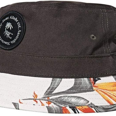 Gorro Globe Expedition Bucket Hat