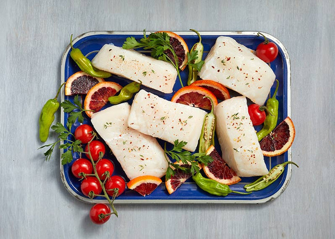 Halibut Fillets | Constitution Seafoods - Boston, MA