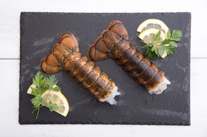 Lobster Tails | Fresh & Full of Meat | Constitution Seafoods - Boston, MA