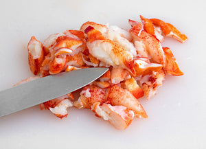 Claw Knuckle Leg Lobster Meat | Constitution Seafoods - Boston, MA
