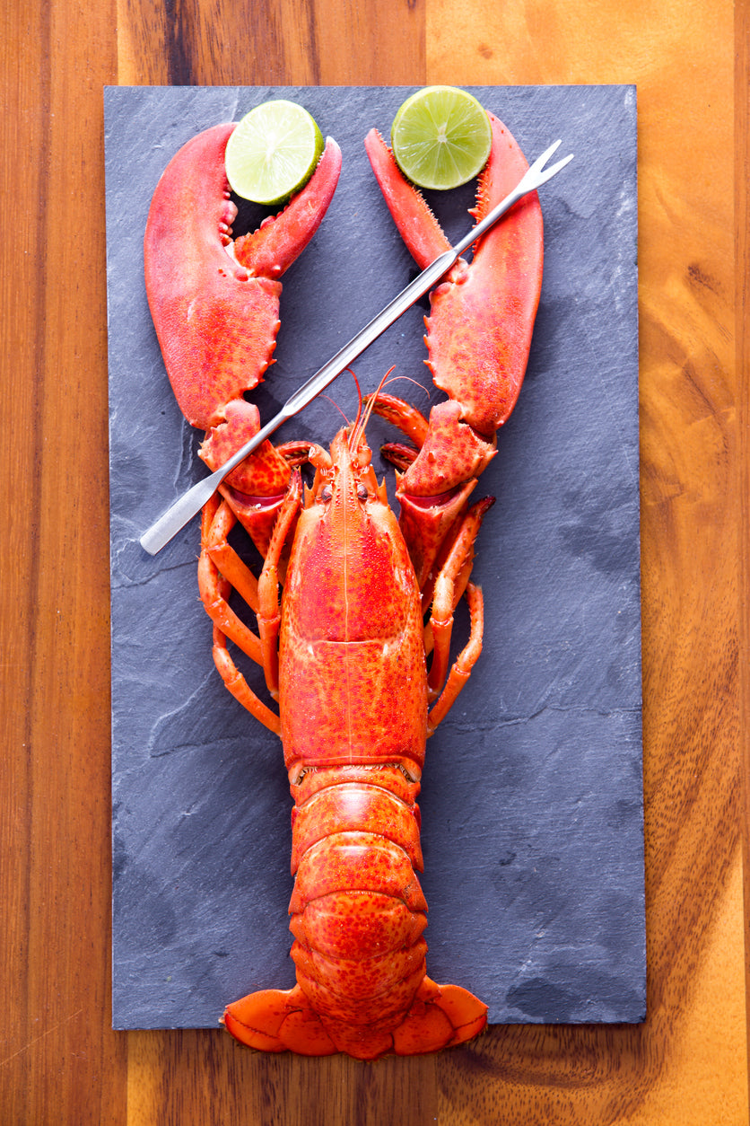 Lobster Fork