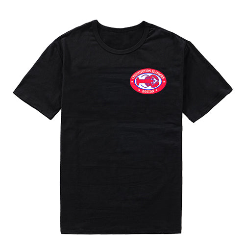 Constitution Seafoods T-Shirt