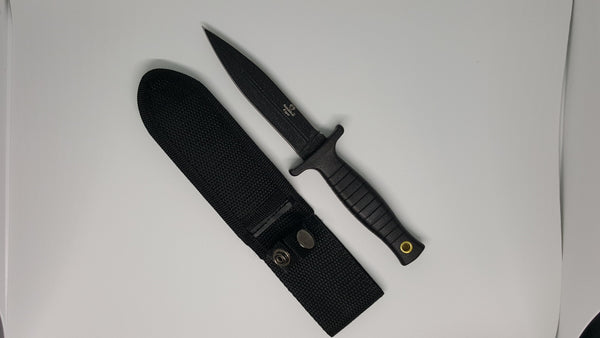 "SNAKE EYE TACTICAL BOOT KNIFE 9"" OVERALL"
