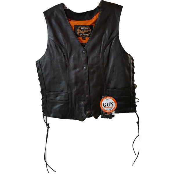 Ladies Conceal Carry Vest