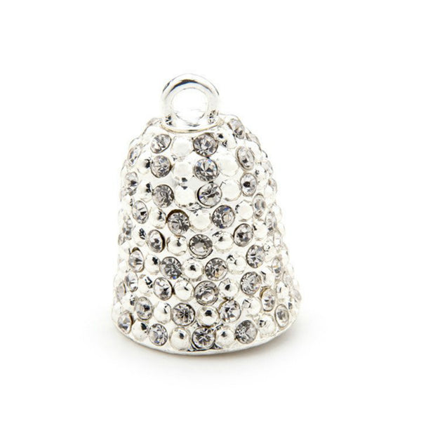 Silver Plated Defender Bell