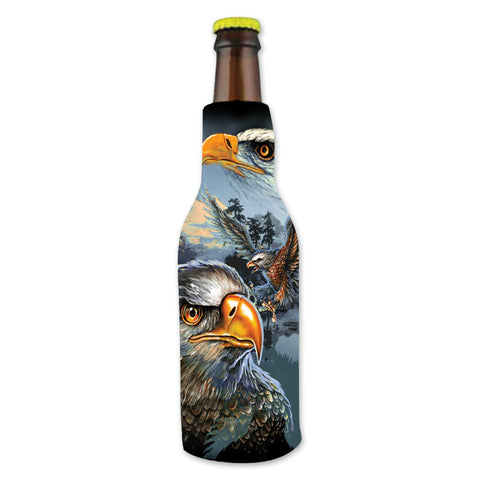 Majestic Bottle Wrap