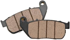 BikeMaster Standard Brake Pads and Shoes for ATV
