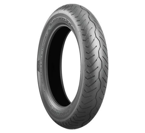 Bridgestone Battlecruise H50 American Cruiser Tires 180/55 B18 Rear