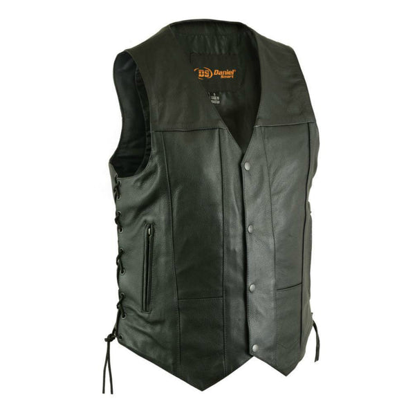 Men's Ten Pocket Utility Vest