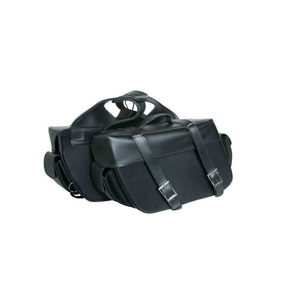 Two Strap Saddlebag
