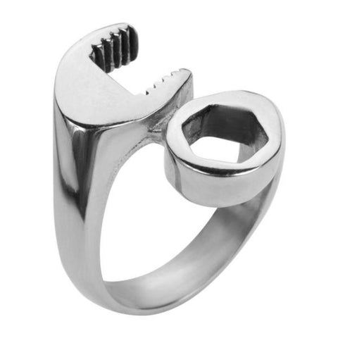 Gents Wrench Ring