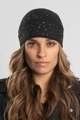Bling Starry Night Full-Head Wrap
