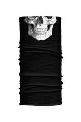HUMAN SKULL (LIGHT-REFLECTIVE INK) SOAKER SERIES EZ TUBE