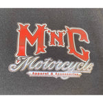 Limited M 'n' C Zip Up Hoodie