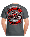 Retirement Plan T-Shirt