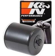 K&N Wrench-Off Oil Filters for V-Twin