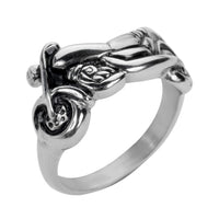Motorcycle Ring