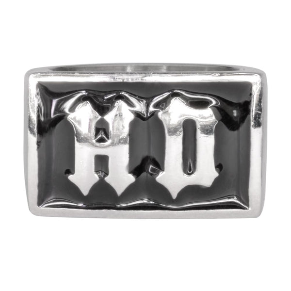 "Gents HD Ring ""Heavy Duty"""