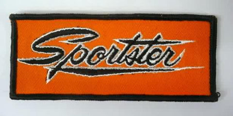 Harley Sportster Patch