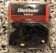BikeMaster Stretch Net