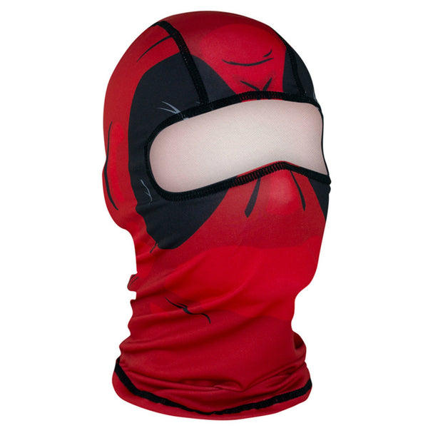 Red Dawn Balaclava