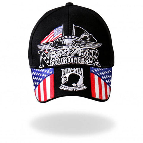 Iron Eagle POW Ball Cap