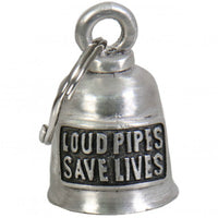 Loud Pipes Save Lives Gremlin Bell