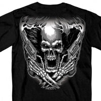 Assassin Double Sided T-shirt