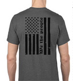 We the People FREEDOM FLAG Shirt