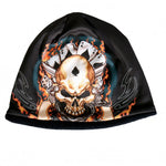 Sublimated Dead Man Beanie