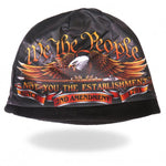 We The People Sublimated Beanie