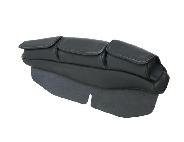 Four-Pouch Windshield Bag