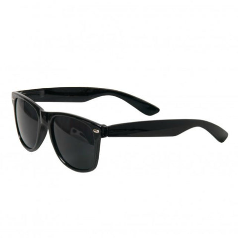 Wanderer Sunglasses Smoke
