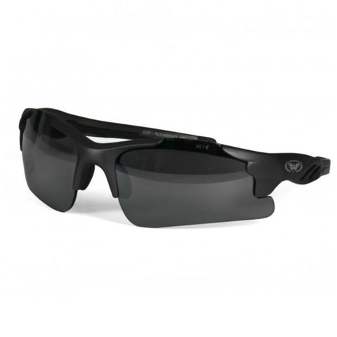 Safety Techs Safety Glasses - F MIRROR