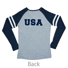 Ladies Game Day Long Sleeve Shirt