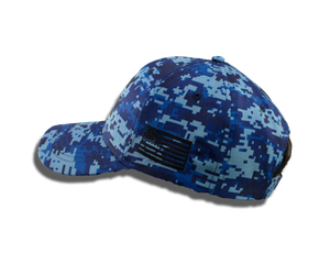 Coast Guard Camouflage Cap